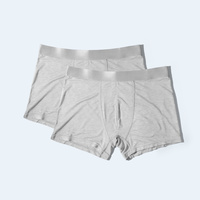 Fine Ass Boxers - grey