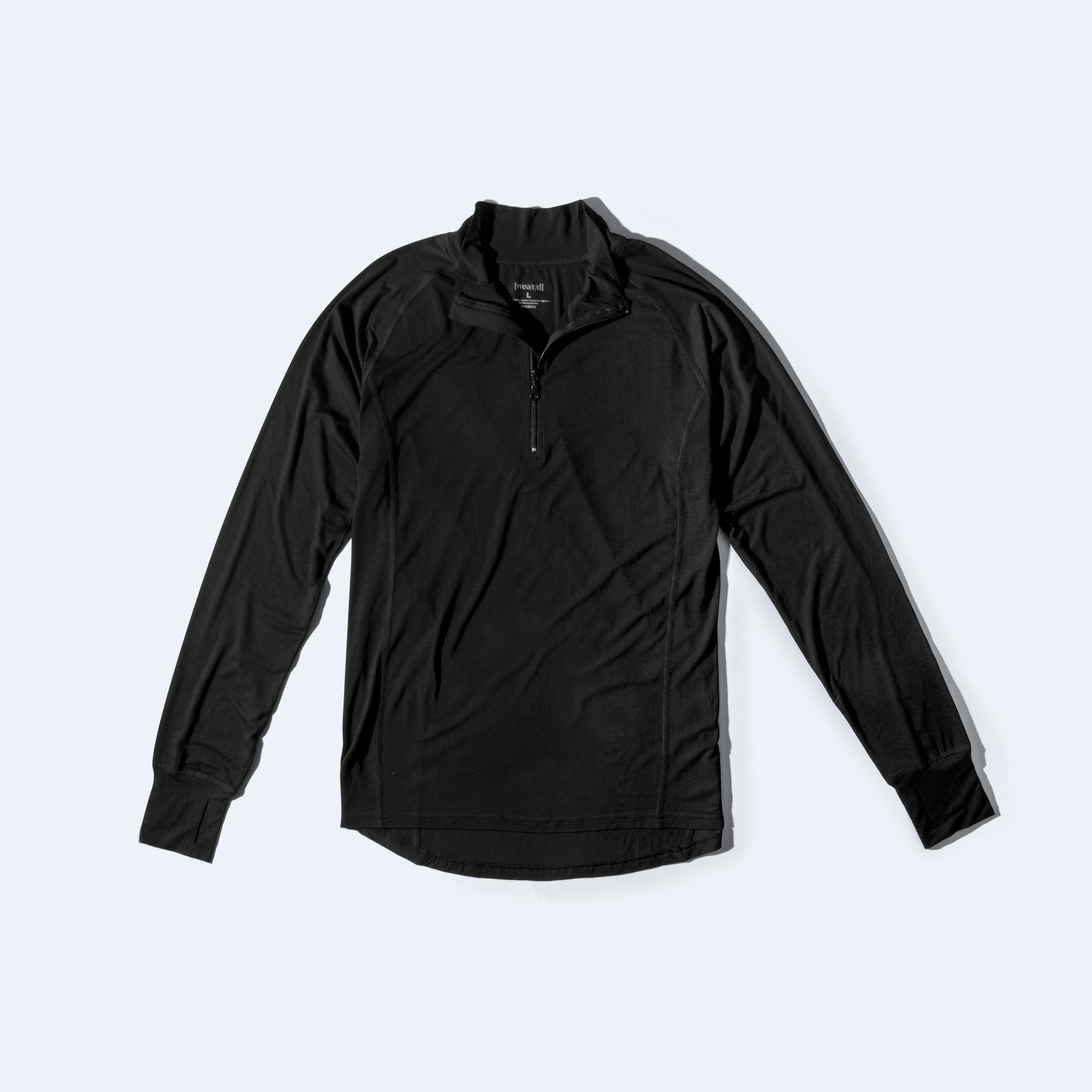 Men's Magic Performance Shirt [zip]